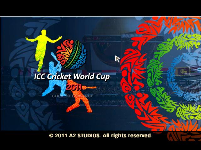 ea cricket 2011  utorrent software