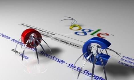 how often Google crawl your site