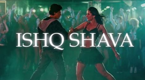 ishq shava full hd video song